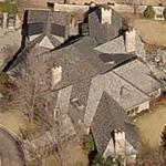 Lynn Schusterman's House