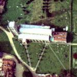 Holy Trinity Church (Bing Maps)