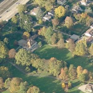Patrick Firmenich's House (Bing Maps)