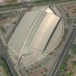 Tenerife International Fair and Congress Centre (Bing Maps)