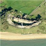 Palmerston Fort - Fort Gilkicker (Bing Maps)