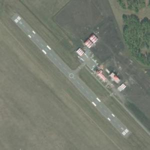 Kalachevo Airfield (USCV) (Bing Maps)