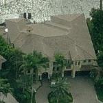 Andre Barbosa's House (Birds Eye)