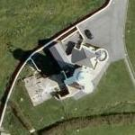 St Catherine's Lighthouse (Bing Maps)