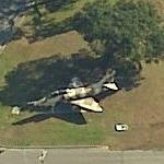 A-4 Skyhawk (Birds Eye)