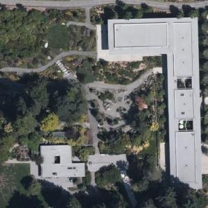Bellevue Botanical Gardens (Bing Maps)