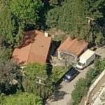 Chris Evans' House (former) (Birds Eye)