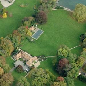 Fred-Henri Firmenich's House (Bing Maps)