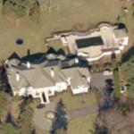 Bill Paterakis' House (Birds Eye)