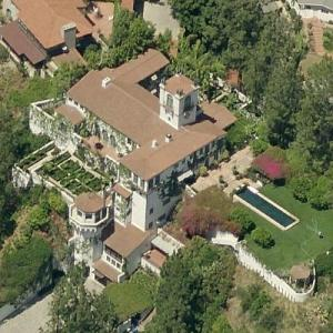 Madonna's House (former) (Bing Maps)