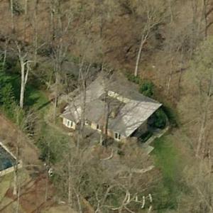 William Conway's House (Birds Eye)
