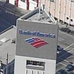 Bank of America Clock Tower (Birds Eye)