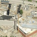 Bellevue City Hall (Bing Maps)
