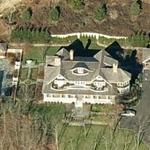 Paul B. Weitz's House (Birds Eye)