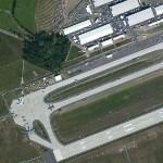 ILA Berlin Air Show (Bing Maps)
