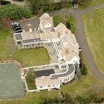 Peter Kiernan's House (Birds Eye)