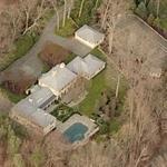 Paul Levy's House (Birds Eye)