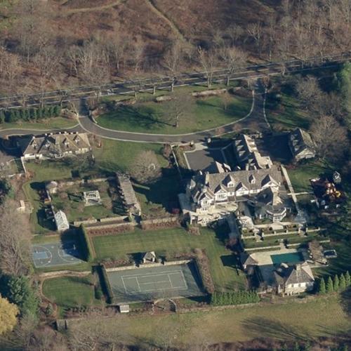 Jonathan Savitz S House In Greenwich Ct Google Maps