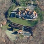 John Costas' House (Birds Eye)