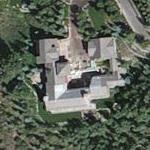 Leo Vecellio's house (Bing Maps)