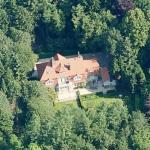 Til Schweiger's House (former)