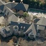 Bill Orrender's house (Birds Eye)