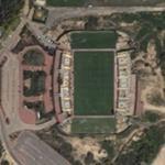 Haberfeld Stadium (Bing Maps)