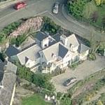 Colm Sorensen's House (Birds Eye)