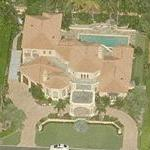 Clive Roberson's house (Birds Eye)