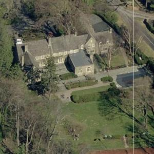 Jeffrey Lurie's House (former) (Bing Maps)