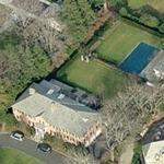 Stuart Sternberg's House