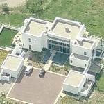 Bruce Kapp's House (Former) (Birds Eye)