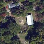 Zac Brown's house (Bing Maps)