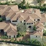 Bill Weisberg's house (Birds Eye)