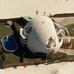 Dome of a Home (Birds Eye)