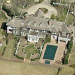 Donald Gogel's House (Birds Eye)