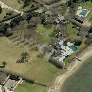 David Geffen's House (Bing Maps)