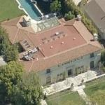 Christina Estrada Juffali's House (Bing Maps)