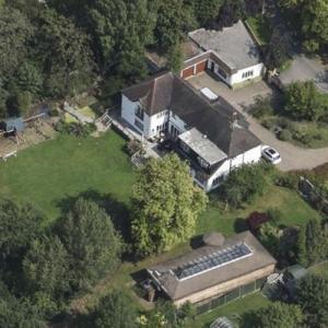Zayn Malik's House (Bing Maps)