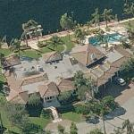George Fusso's House (Birds Eye)