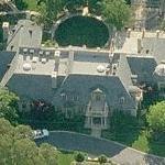 John Bonadelle's house