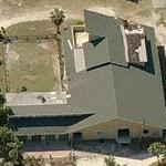 John Malone's house (Birds Eye)