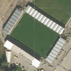 Stade de Tourbillon (Bing Maps)