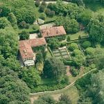 Gianni Agnelli's House (former)