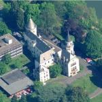 Carstanjen Castle