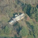 Mike Brown's House
