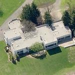 Dennis Rodman's House (Birds Eye)