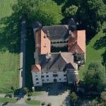 Welzenegg Castle
