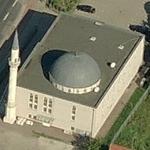 Fatih Mosque Bremen