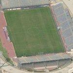 Stadio Sant'Elia (Bing Maps)